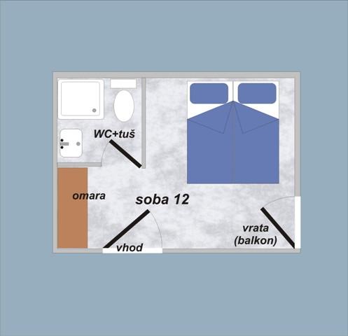 Soba 12
