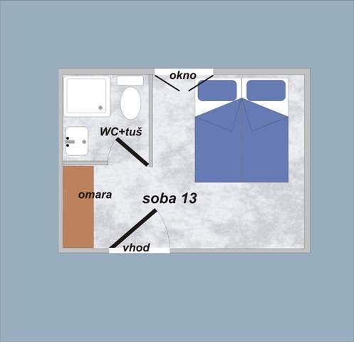 Soba 13