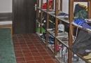 Penzion Tia_soba za hrambo smučarske obutve